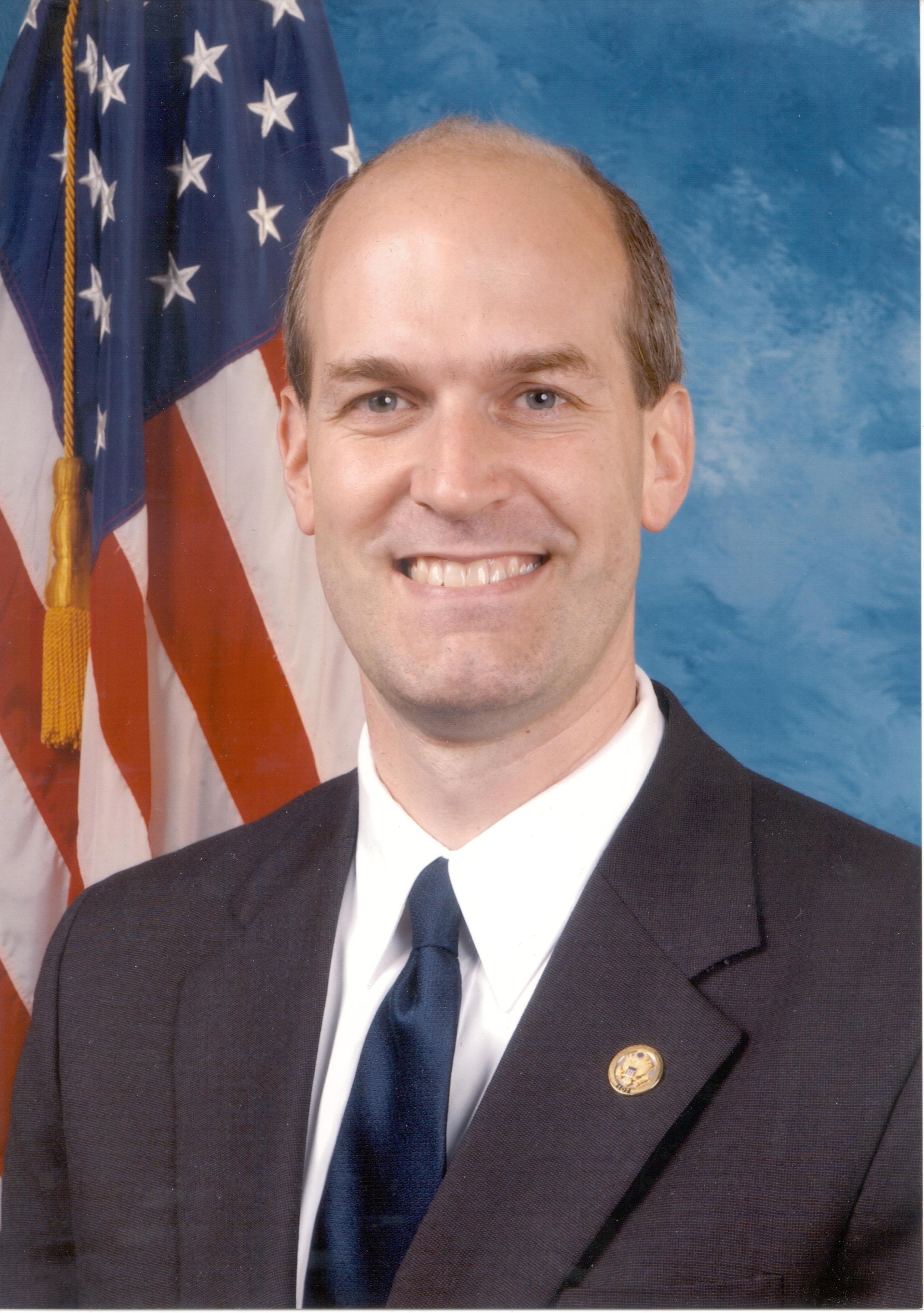 Congressman Larsen